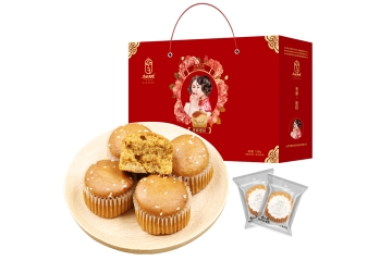 蜂蜜蛋糕礼盒