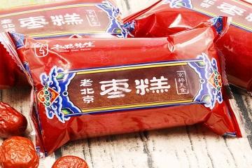 老北京枣糕