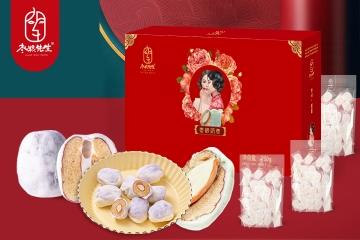 枣粮先生奶枣春节礼盒